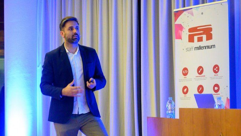 Alessandro Marchetti, Consulente Web Marketing a Novara