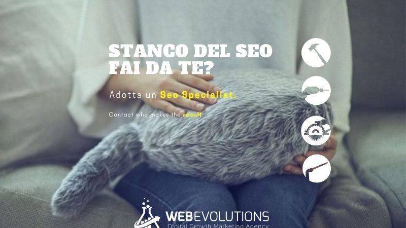 Erwin Pouli Consulente Seo e Web Marketing a Torino