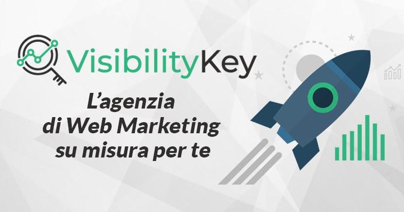 VisibilityKey: agenzia di marketing a Nuoro